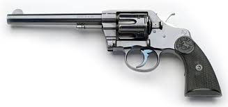 Colt Double Action Revolver Cleaning and Repair Manuals