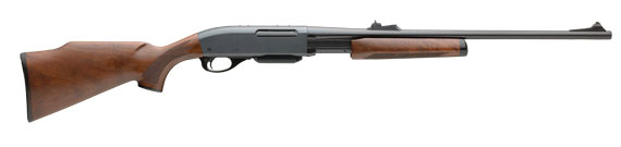 Remington 760 Gamemaster